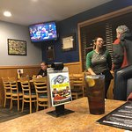 Grid Iron Grill & Sports Lounge Photo
