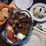 Photo de Restavracija Orient