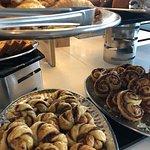 Foto de The Waterfront Restaurant