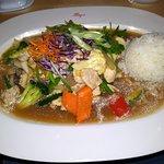 Фотография Heng's Thai Cuisine