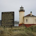 Coquille River Lighthouseの写真