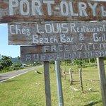 Photo de Port Olry Beach