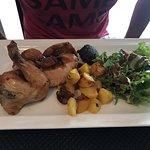 Gallo Nero Italian Restaurant Foto