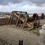 Foto di Castello di S.Giorgio (Castelo de Sao Jorge)