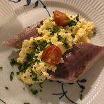 Bilde fra Restaurant Amalie