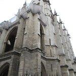 Sainte-Chapelle Foto