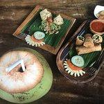 Foto de Balinese Home Cooking