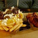 The Potato Bar Foto