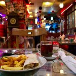 Zdjęcie Pizza Roma Cafe