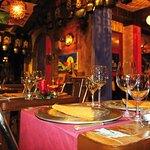 Bild från Mon Amour Restaurant and Bar
