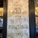 Foto di Les Antiquaires