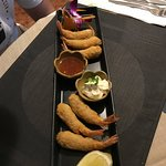 Diver's Inn Steakhouse and International Cuisineの写真