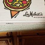 Billede af Lou Malnati's Pizzeria