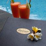 Pariliana, Maison et Table d'Hotes a Bali Photo