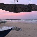 Foto de Fernando's Beach Bar