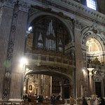 Gesu Nuovo Church의 사진