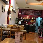 ภาพถ่ายของ Mangosteen Cafe and Books