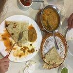 泰姬玛哈印度料理(丰富路店)の写真