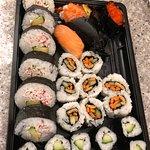 Foto de YO! Sushi - Trafford Centre
