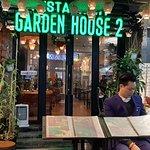 Ảnh về Garden House 2 Restaurant