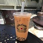 Photo de Urth Cafe