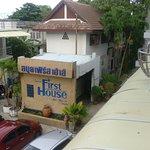 Samui First House Resort