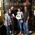 Photo de Escapology