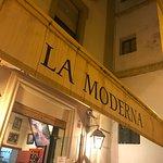 Фотография La Moderna