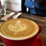 UR Caffe照片
