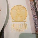 Foto de Trattoria Pinocchio