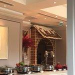 Foto de The Verandah Restaurant(Tsim Sha Tsui)