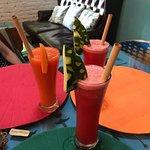 Photo de Secret Cafe