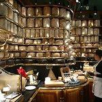 Foto van Les Grands Buffets
