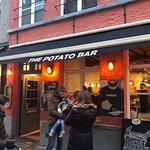 Foto de The Potato Bar