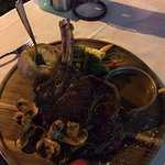 Photo de Mahperi Restaurant