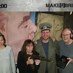 Photo of Make a Break – Escape Room Berlin