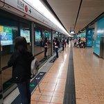 MTR의 사진