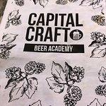 Photo of Capital Craft Beer Academy Restaurant