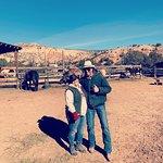 صورة فوتوغرافية لـ Ghost Ranch