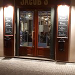 Jacobs Exterior