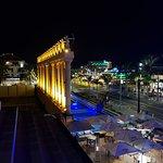 Foto van Hard Rock Cafe Tenerife