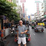 Foto Tur Sepeda Follow Me
