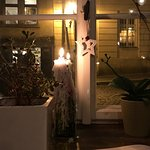 Billede af Rilke Restaurant