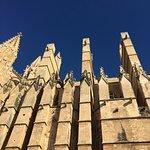 Catedral de Mallorca Foto