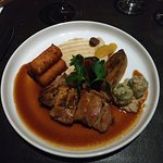 Foto van Restaurant Valentijn