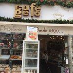 Foto de Cafe gelo