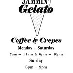 Foto de Jammin Gelato Turks and Caicos