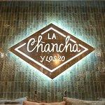 Zdjęcie La Chancha y los 20