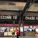 Chase Field의 사진