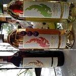 华欣葡萄酒庄园照片